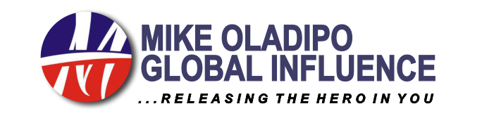 Mike Oladipo Global Influence